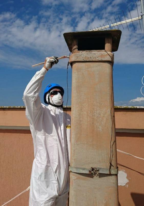 Altri lavori dettagli microsoft roma pulizia delle vetrate for Guaina liquida mapei
